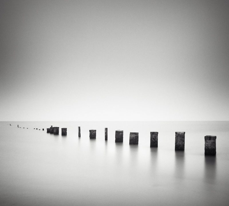 Land and seascape; Fine Art photography by Andy Brown