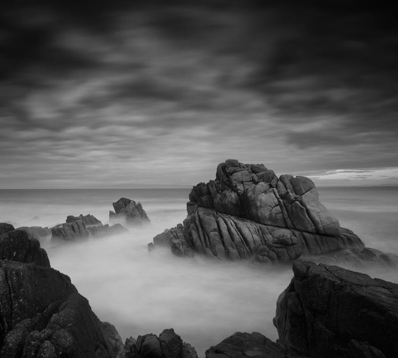 Seascapes; Fine Art photography by Nathan Wirth