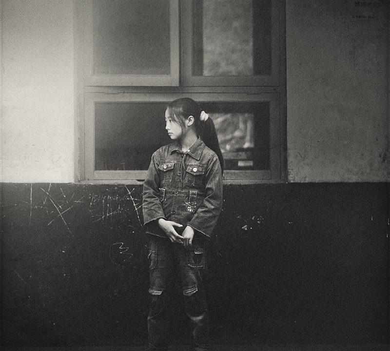 Social photography of Honger Li