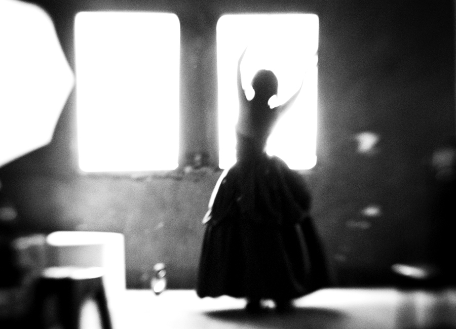 The poetry of Hengki Lee