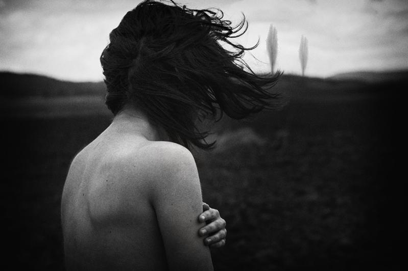 Photography like onion by Silvia Georgieva