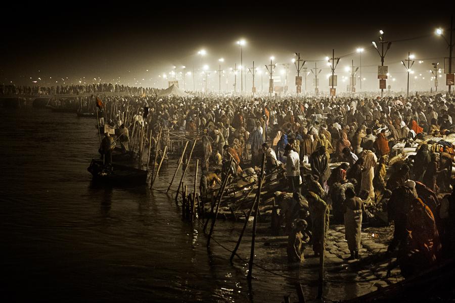 Bath - Allahabad