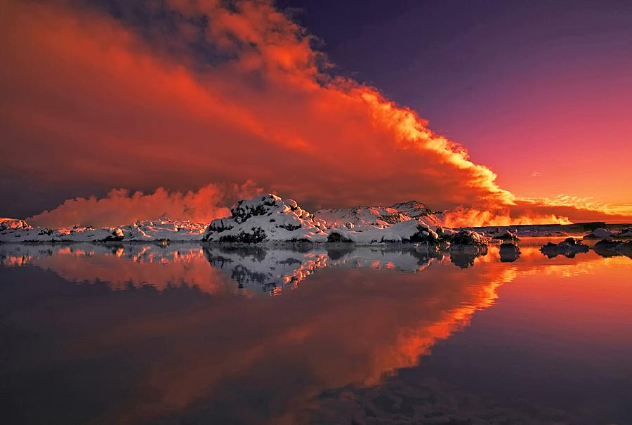 Ice & Fire 900