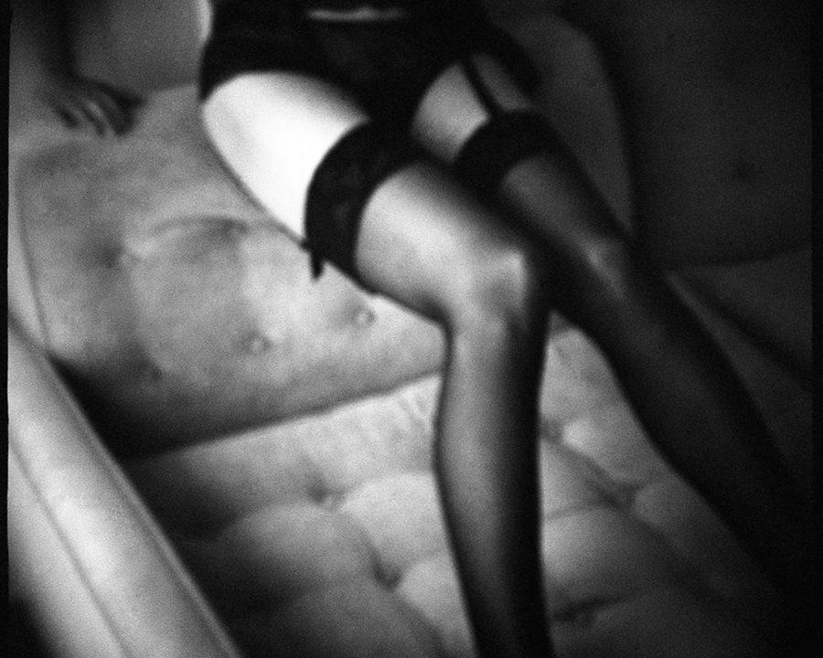 My Affair With Diana by Daniel Grant