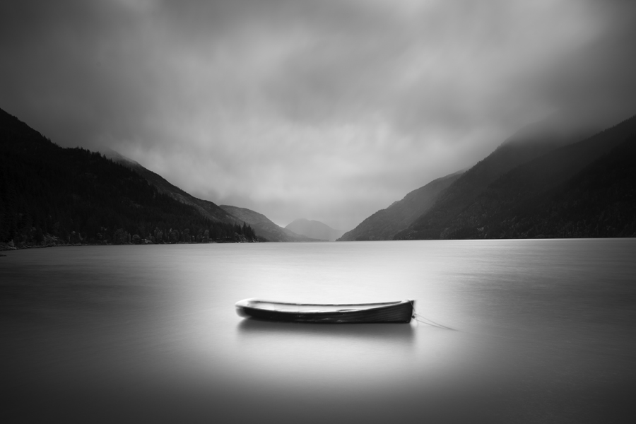 LoneBoat