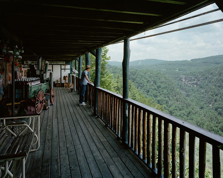 Tallulah River Gorge, Tallulah Falls, GA 6_21_12 001