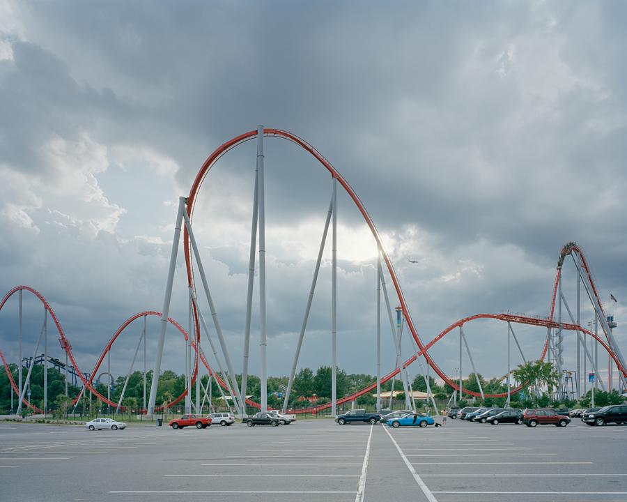 Carowinds Theme Park, SC 7_19_12 001