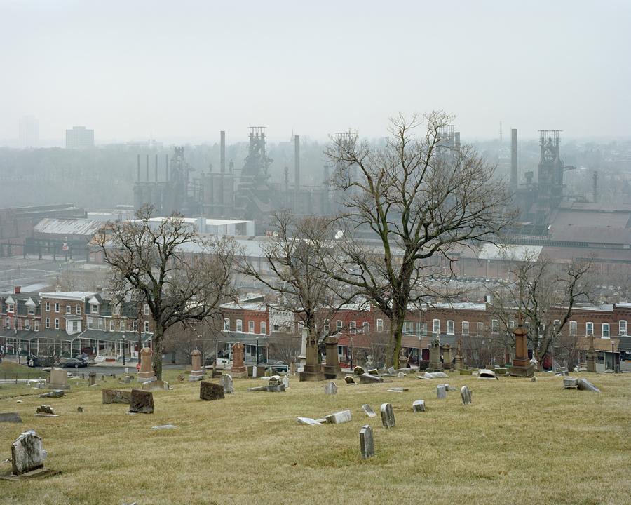 For Walker, St. Michael's Cemetery, Bethelehem, PA 1_12_13 001
