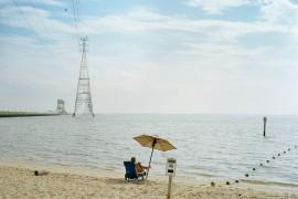 Huntington Beach, James River, Newport News, VA 7_23_12 001