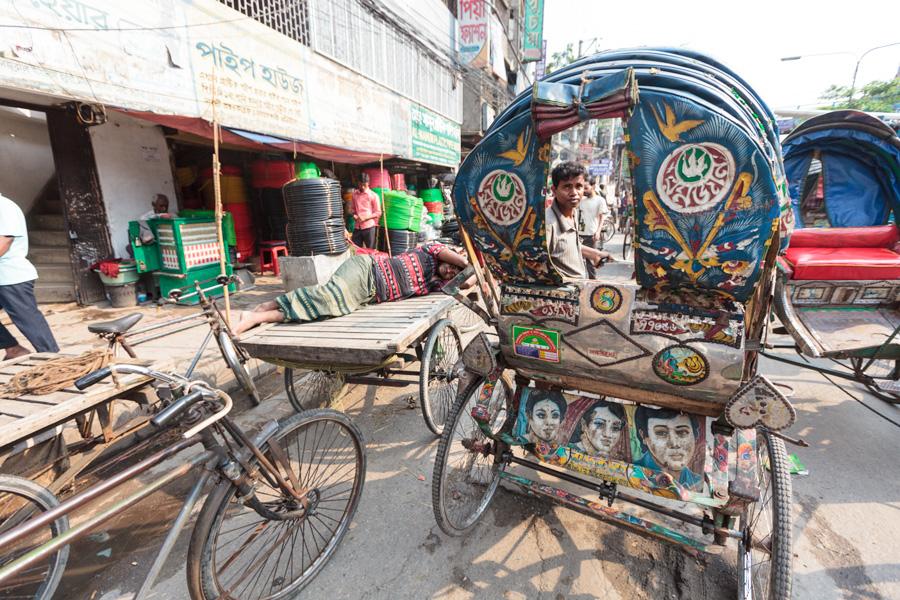 Dhaka Street Photography, Dhaka, Bangladesh, Indian Sub-Continent, Asia