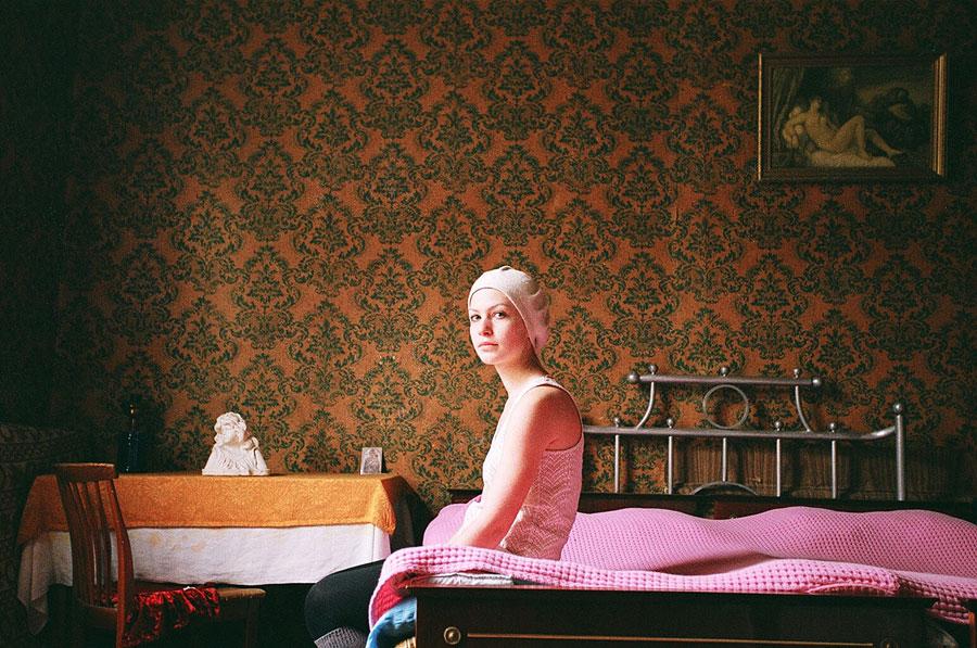 My Place by Dina Oganova