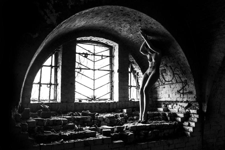 Photographer Alexander Kamakaev