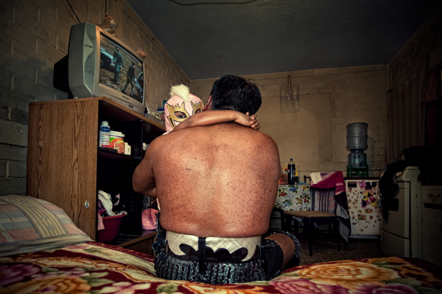 Jorge Chavarria / Documentary Photographers