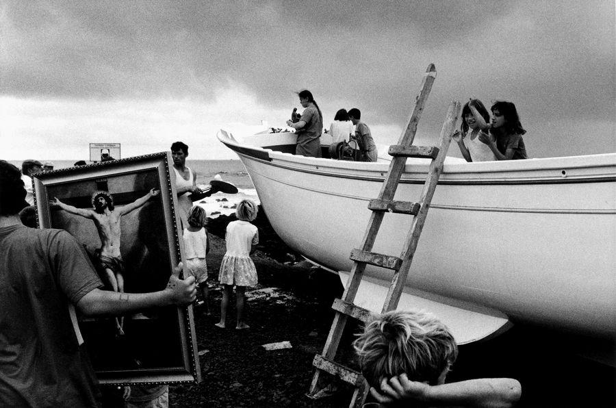 Profound Azores by Paulo Monteiro