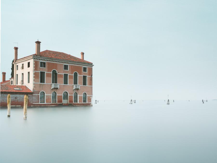 Venice-Palazzo Contarini