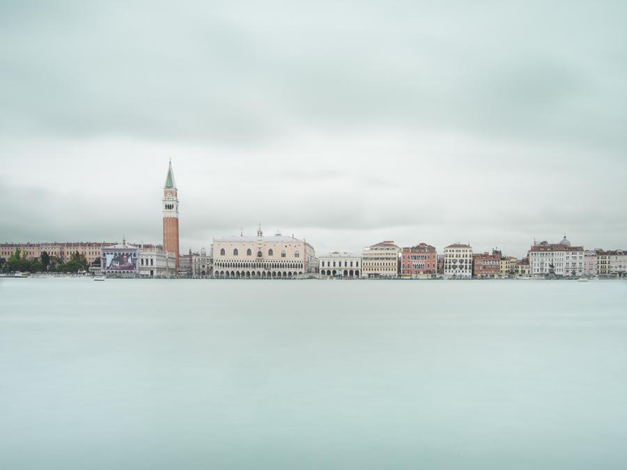 Venice- Piazza San Marco