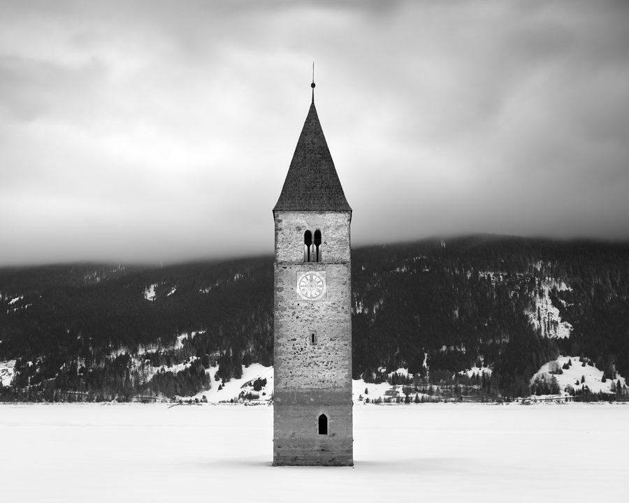 Surreal places by Sébastien Grébille