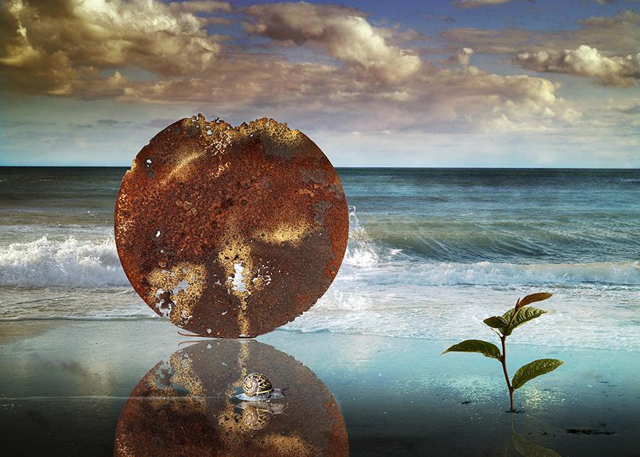 1. Earth