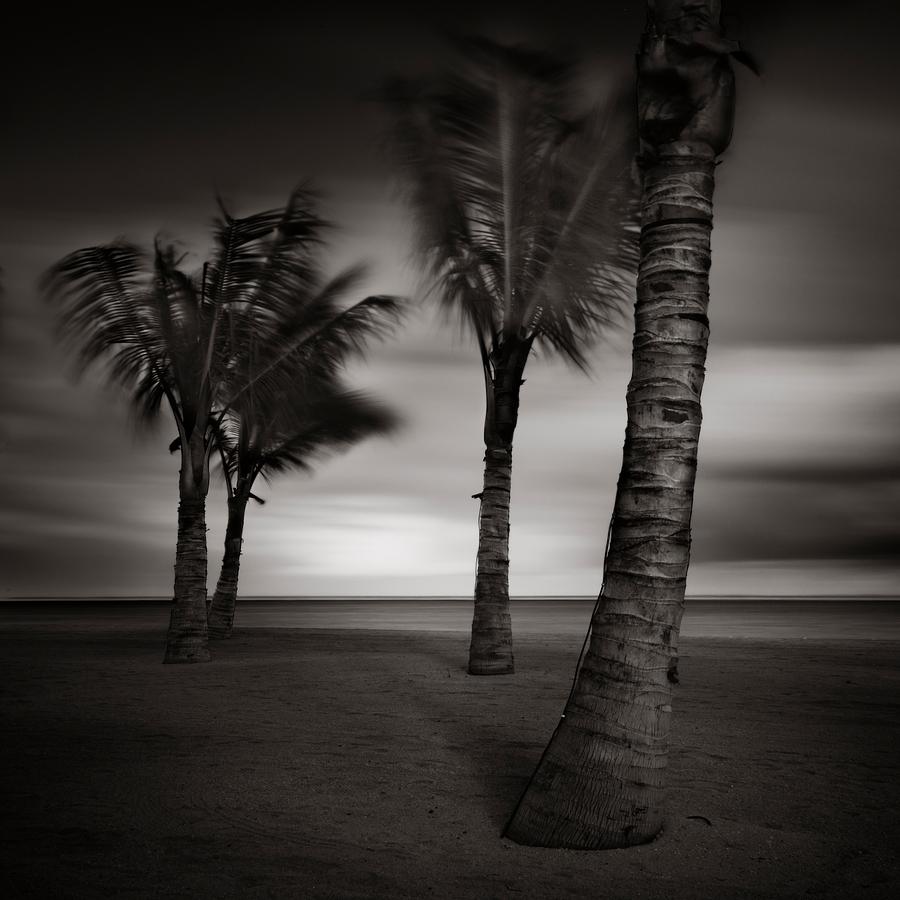 Cyclone over Mauritius l Le Morne 2013