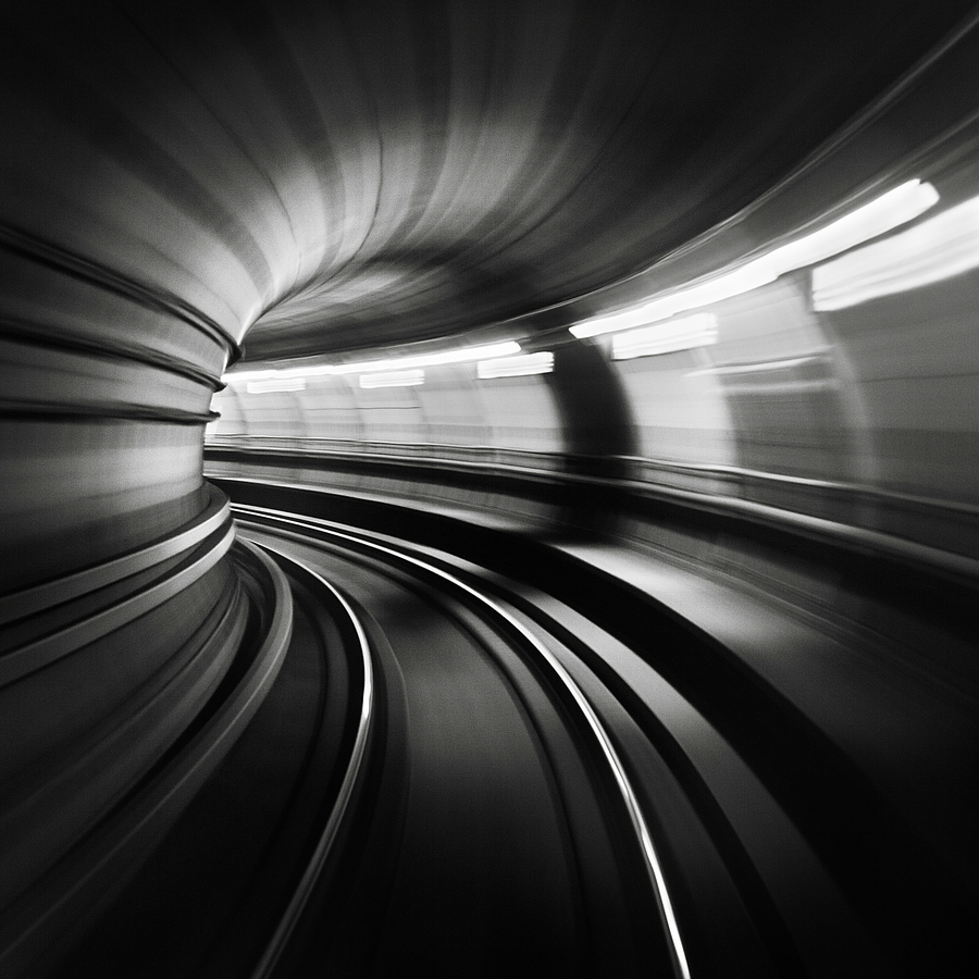 Metro l Copenhagen 2012