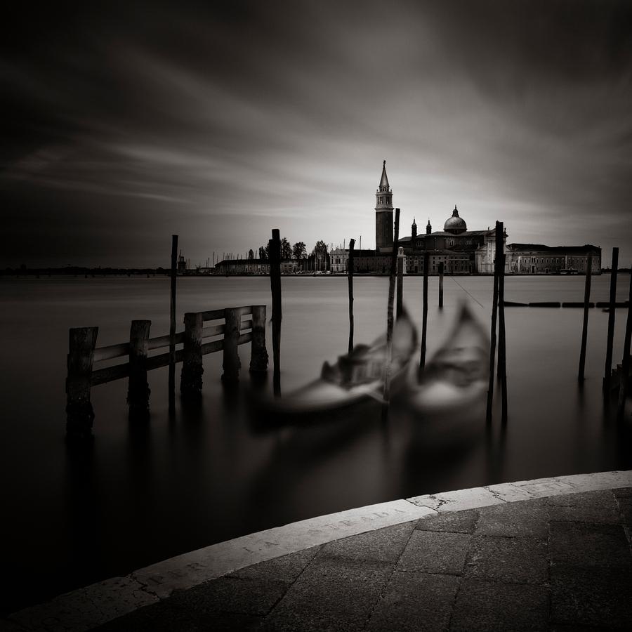 San Giorgio Maggiore - Study 2 l Venice 2012