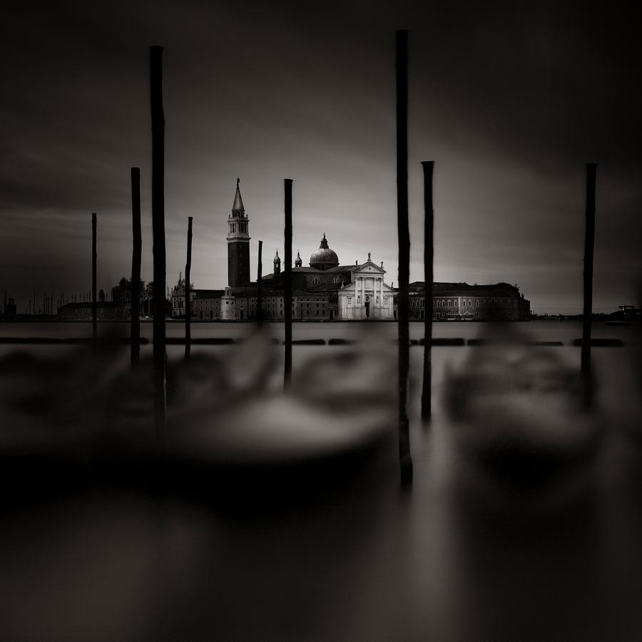 San Giorgio Maggiore - Study 4 l Venice 2012