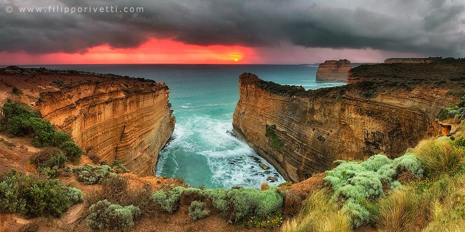 Secret Cove, Australia