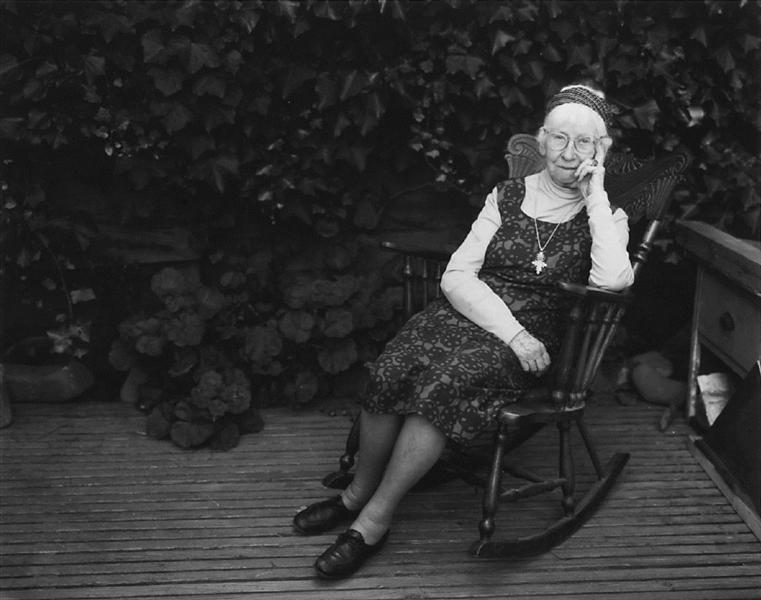 Imogen Cunningham : A photographic mind