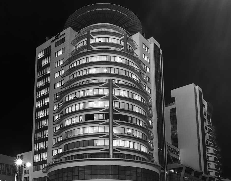 Varna Towers Bulgaria