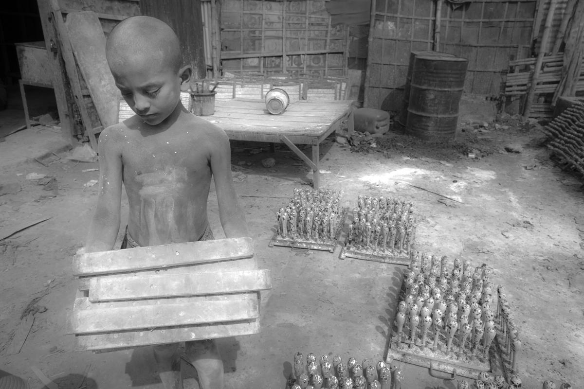 16.Bangladesh