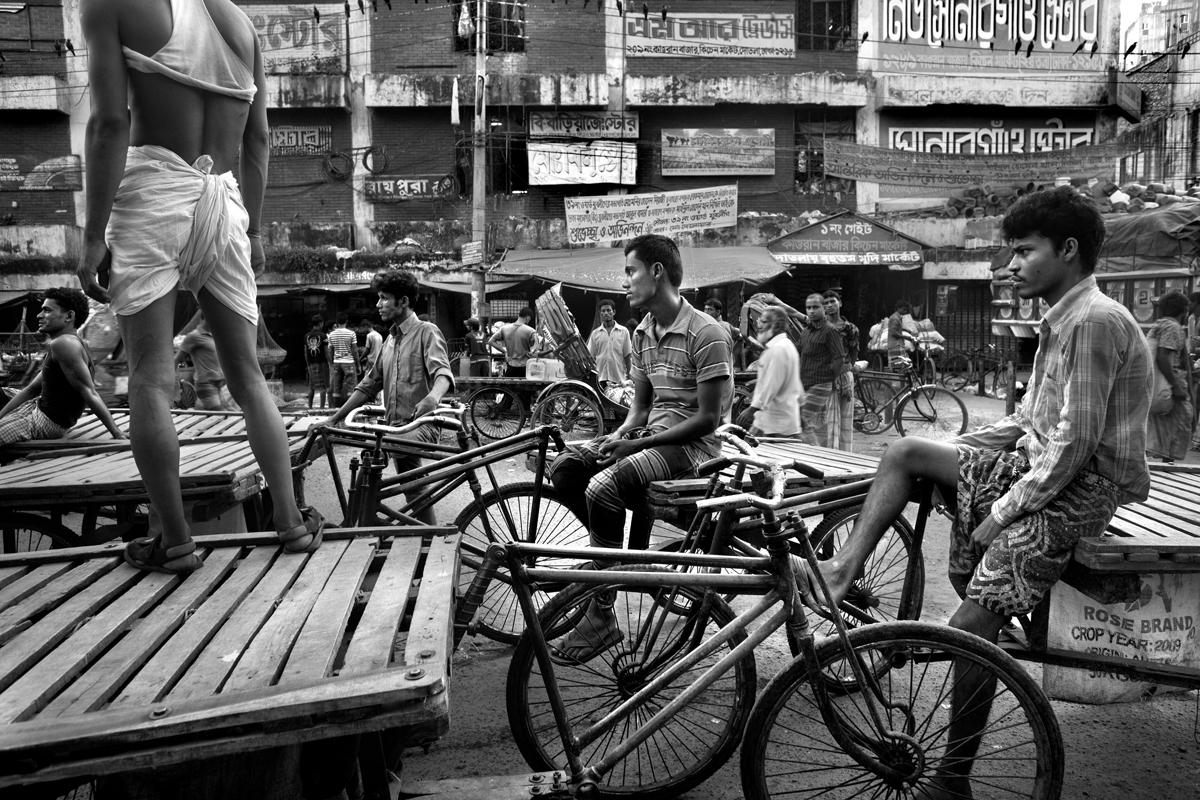 2.Bangladesh