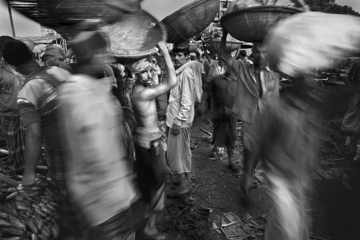 3.Bangladesh