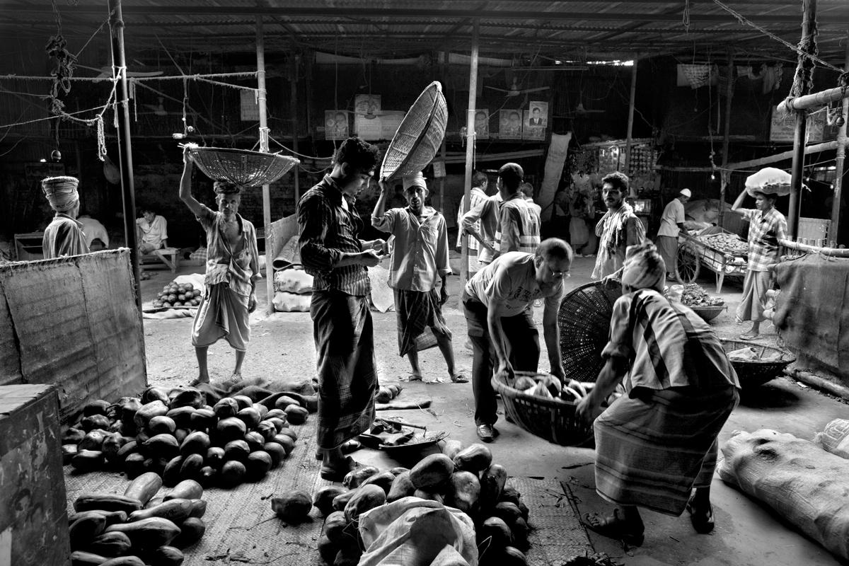 4.Bangladesh