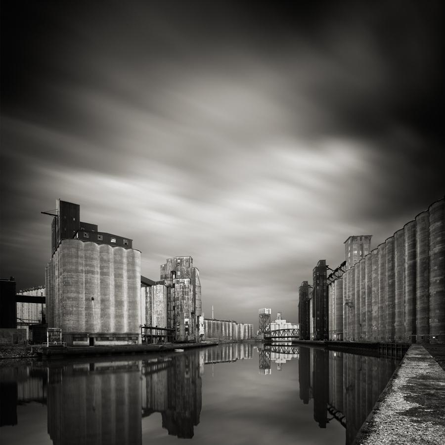 Buffalo Grain Elevatiors 1