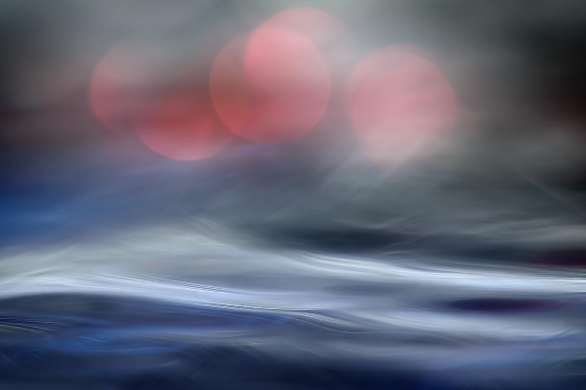 Foggy Nights, Many Moons