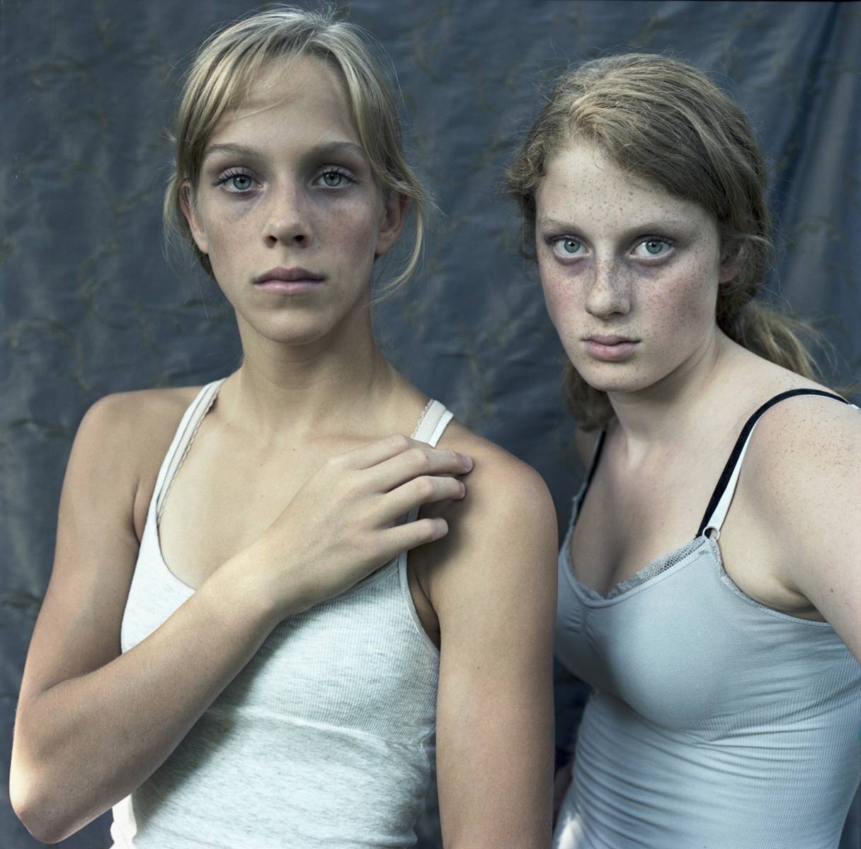 001_ Maria and Corinne