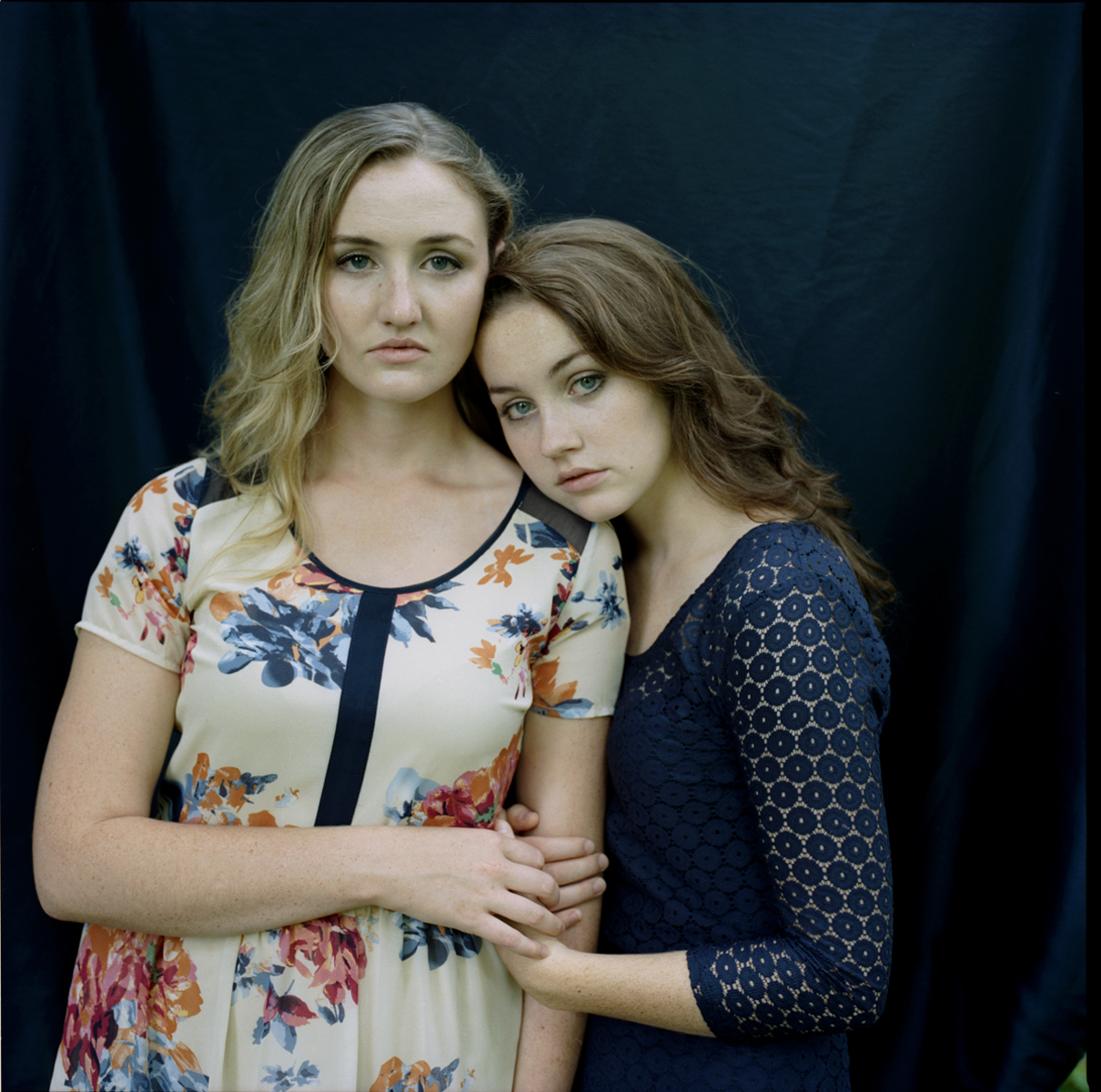 013_Christine & Amy
