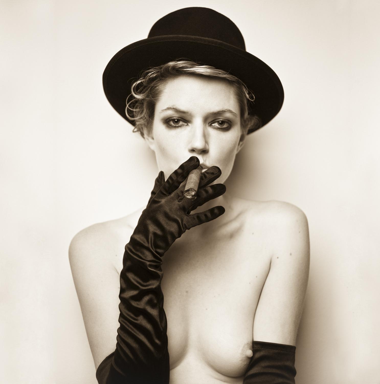 Reka Nyari / Erotic Photographers