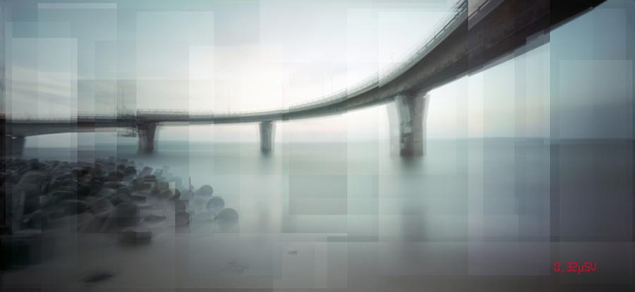 Fukushima, invisible pain by Florian Ruiz