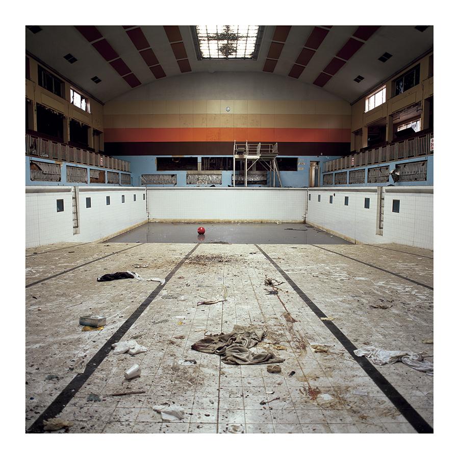Hornsey-Baths