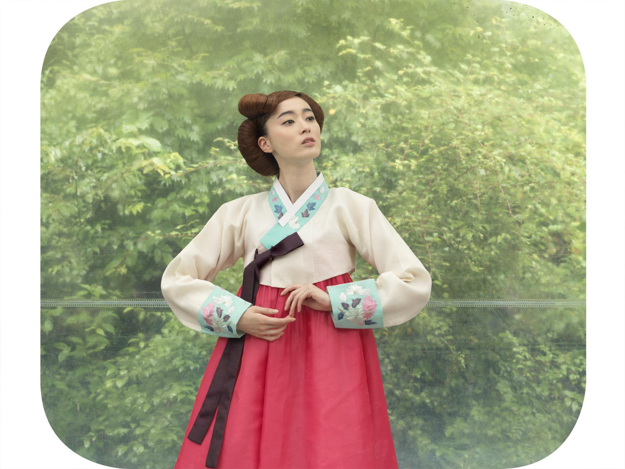 Korea_Chae-eun Son