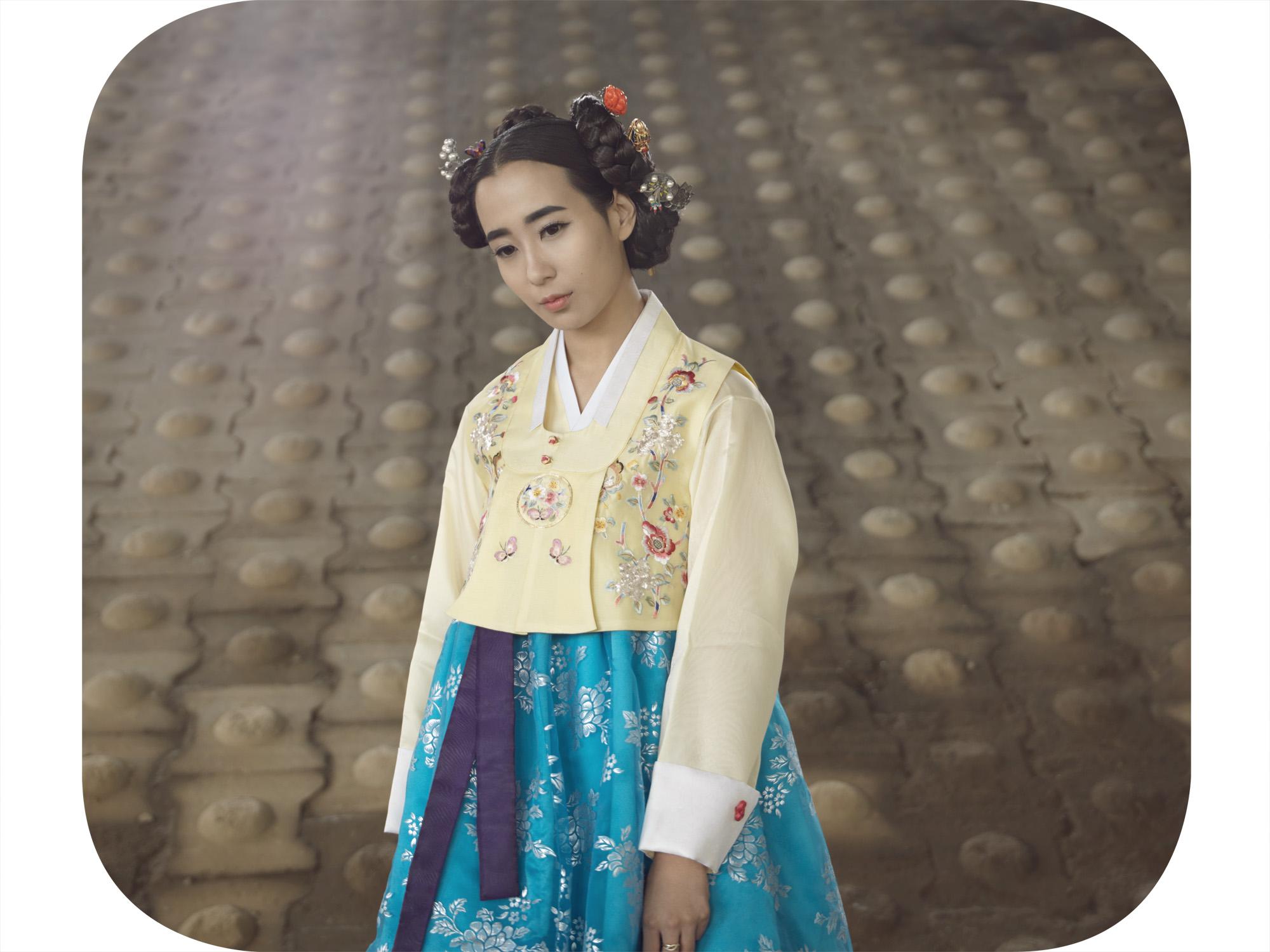 Korea_Mil Kwon