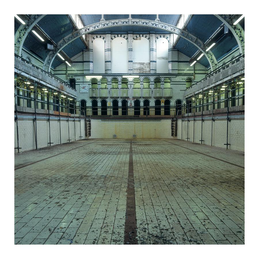 Moseley-Baths