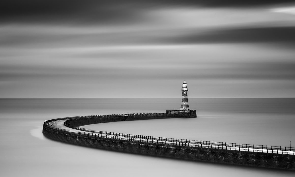 Long exposure by Jeff Vyse