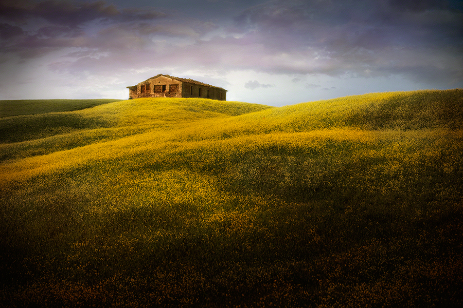 Farmhouse II, Tuscany