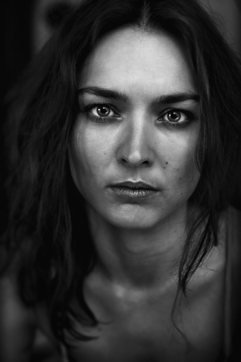 Arna -9518- portrait#6 - mitja kobal - argb