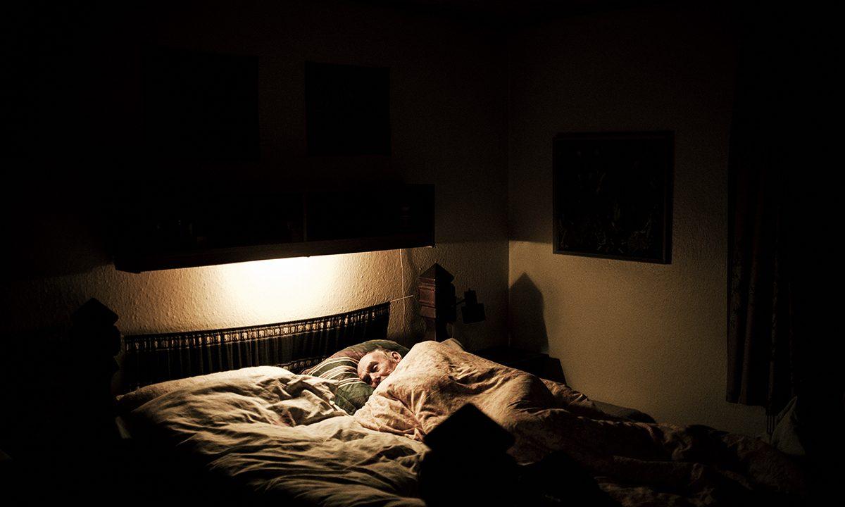 Love, Lost Love by Morten Germund