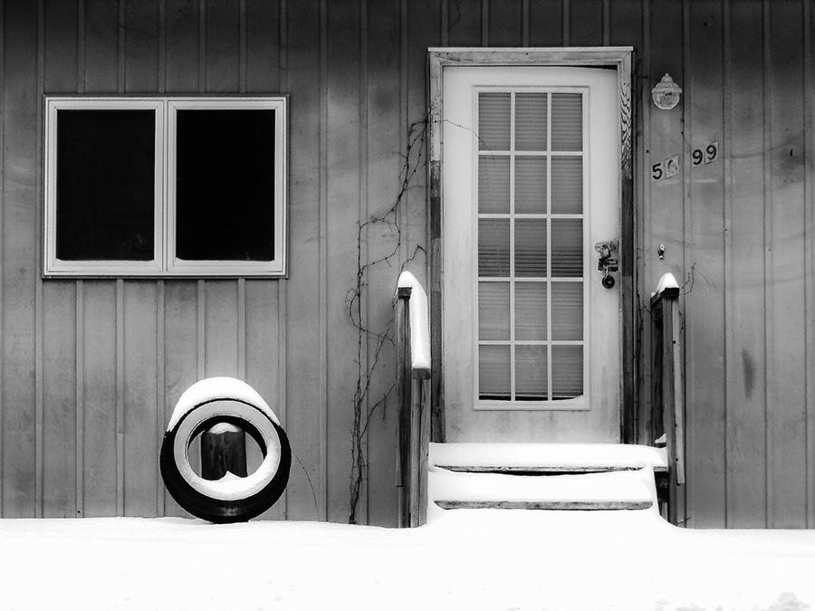 The Wheel-Tom Fallon Photography