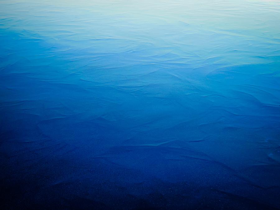Winter Blue-Tom Fallon Photography