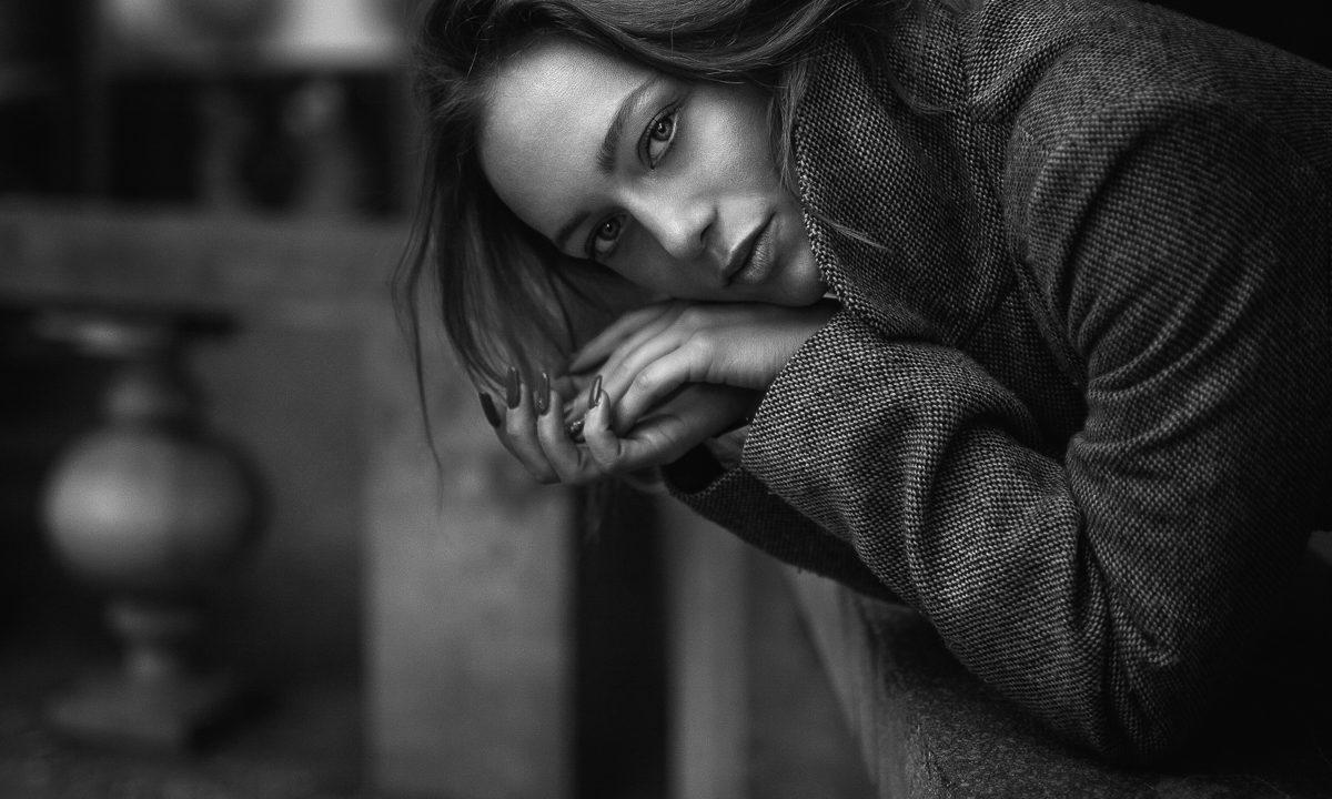 Lifeforms : Women by Kobal Mitja